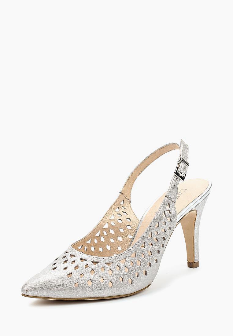 Женские туфли Caprice 9-9-29612-20-920