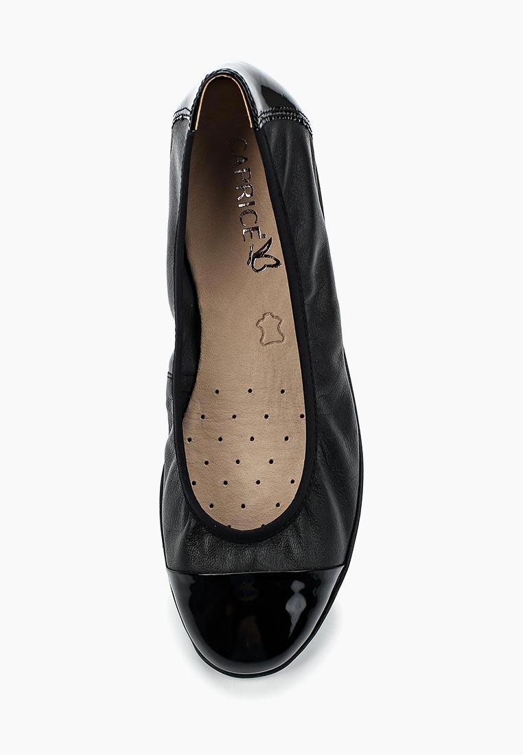 Женские балетки Caprice 9-9-22152-20-026: изображение 9