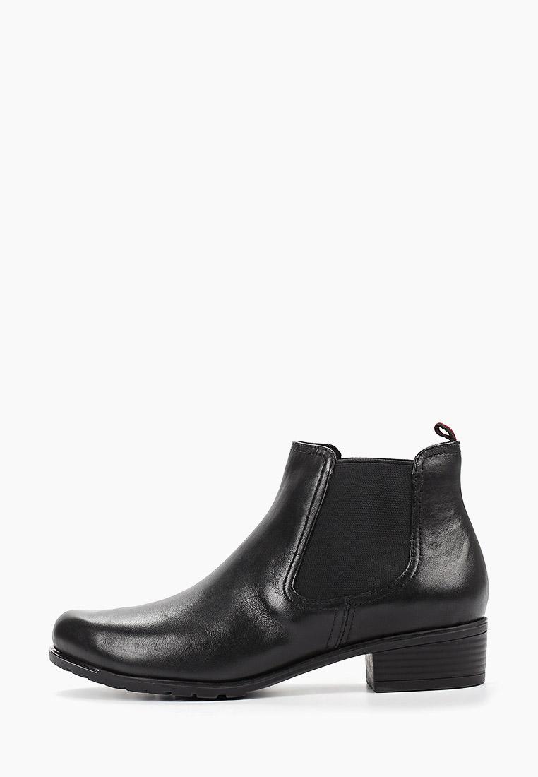Женские ботинки Caprice 9-9-25313-23