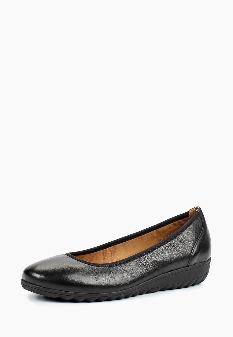 Женские туфли Caprice 9-9-22151-21-022