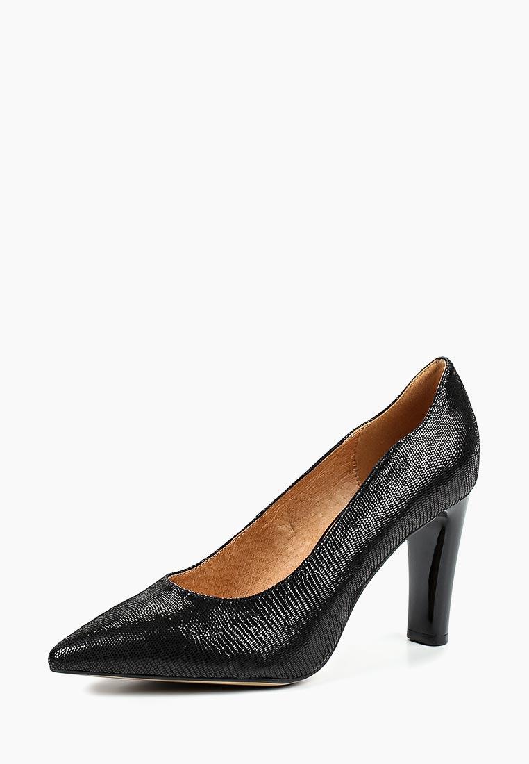 Женские туфли Caprice 9-9-22411-21-010