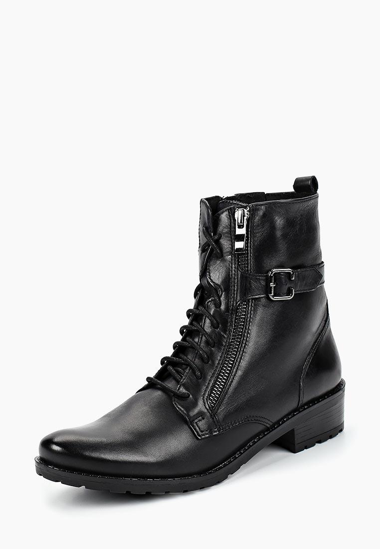 Женские ботинки Caprice 9-9-25100-21-048