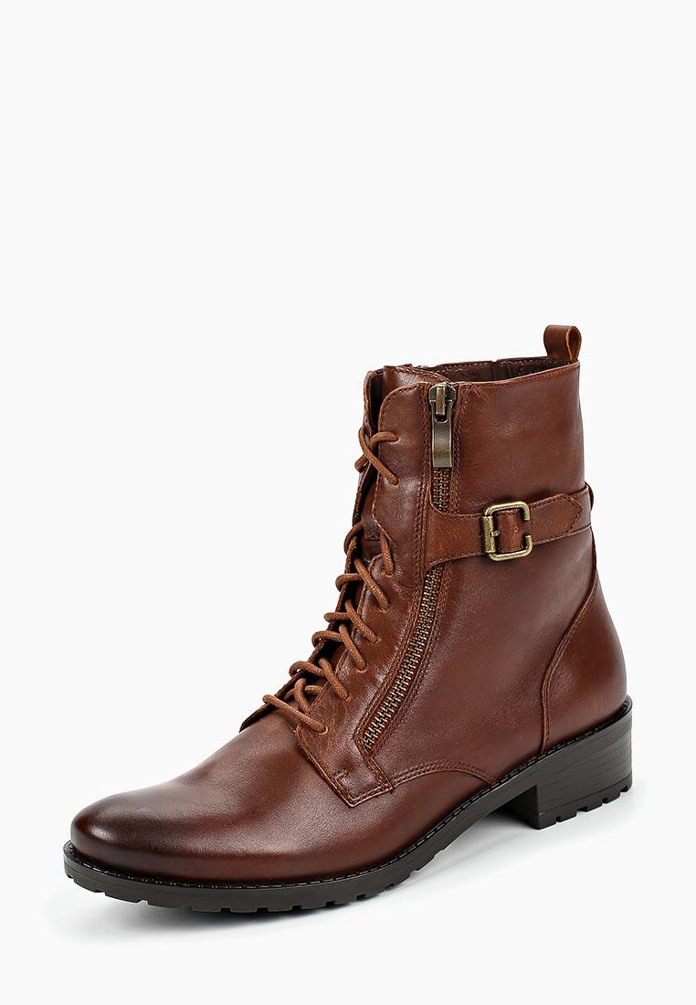 Женские ботинки Caprice 9-9-25100-21-347