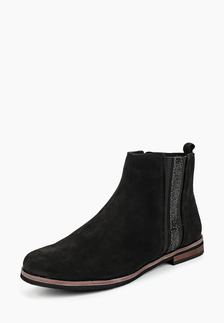 Женские ботинки Caprice 9-9-25307-21-008