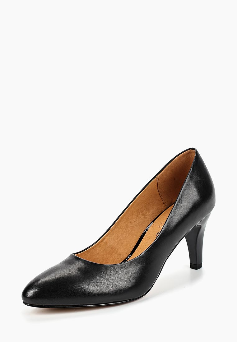 Женские туфли Caprice 9-9-22409-21-022