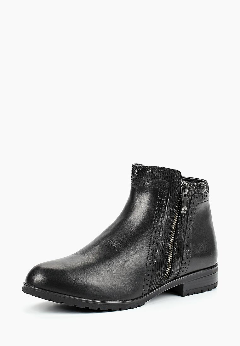 Женские ботинки Caprice 9-9-25315-21-019