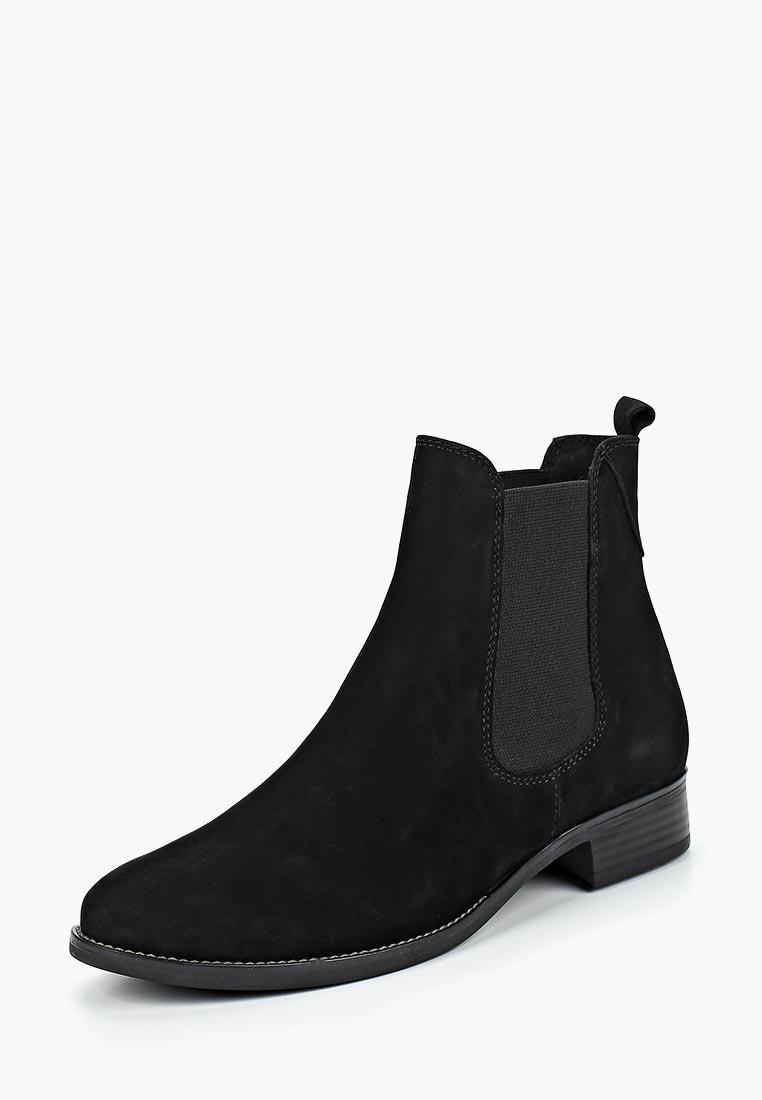 Женские ботинки Caprice 9-9-25317-21-008