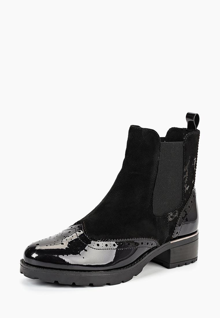Женские ботинки Caprice 9-9-25415-21-019