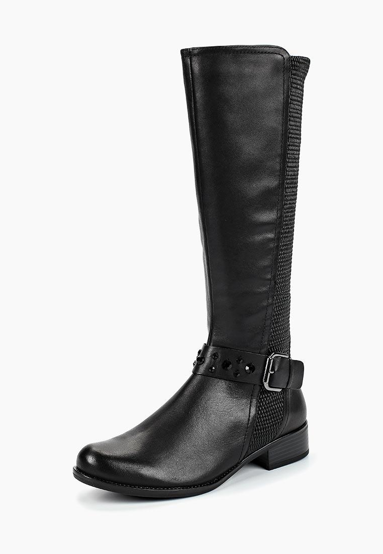 Женские сапоги Caprice 9-9-25500-21-022