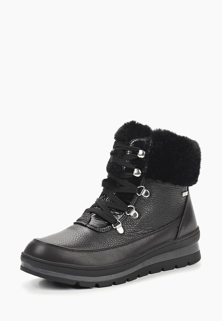 Женские ботинки Caprice 9-9-26220-21-019