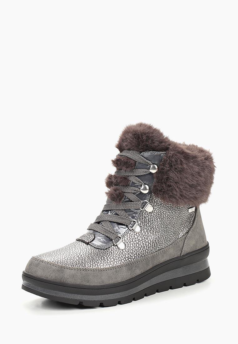 Женские ботинки Caprice 9-9-26220-21-252