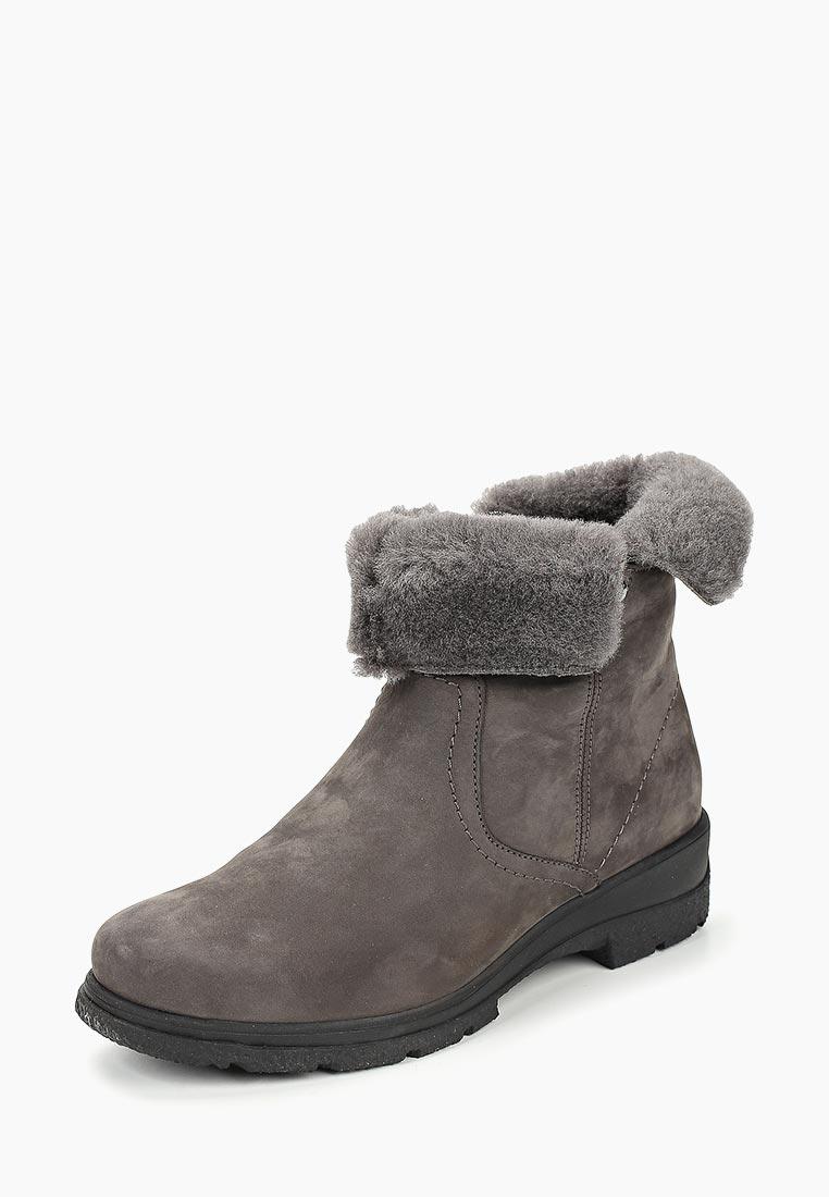 Женские ботинки Caprice 9-9-26438-21-232