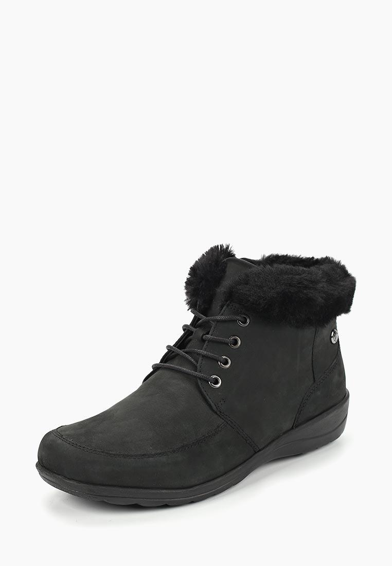 Женские ботинки Caprice 9-9-26445-21-008