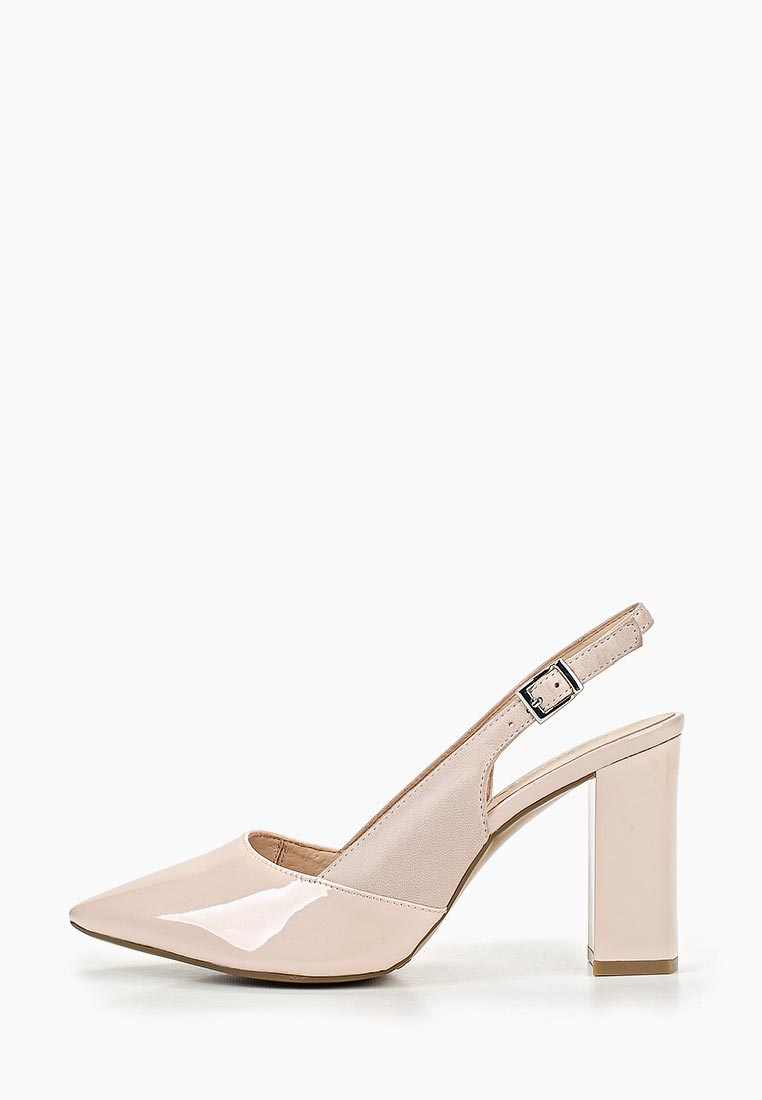 Женские туфли Caprice 9-9-29604-22