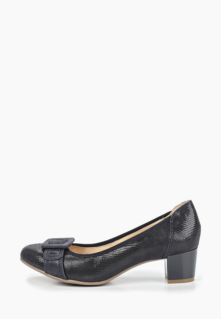 Женские туфли Caprice 9-9-22305-22