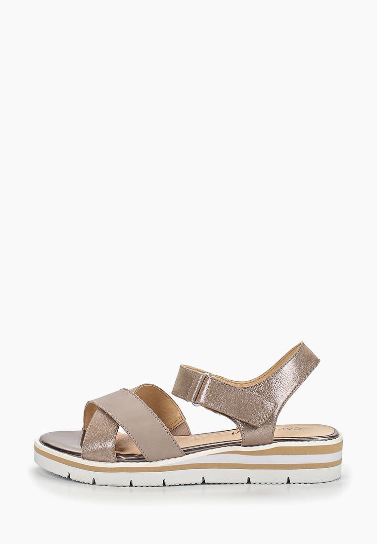 Женские сандалии Caprice (Каприз) 9-9-28200-22