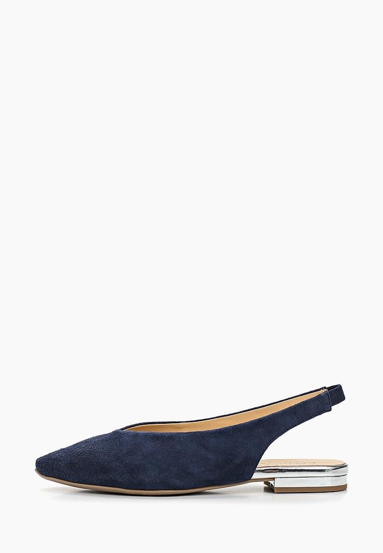 Женские туфли Caprice 9-9-29401-22