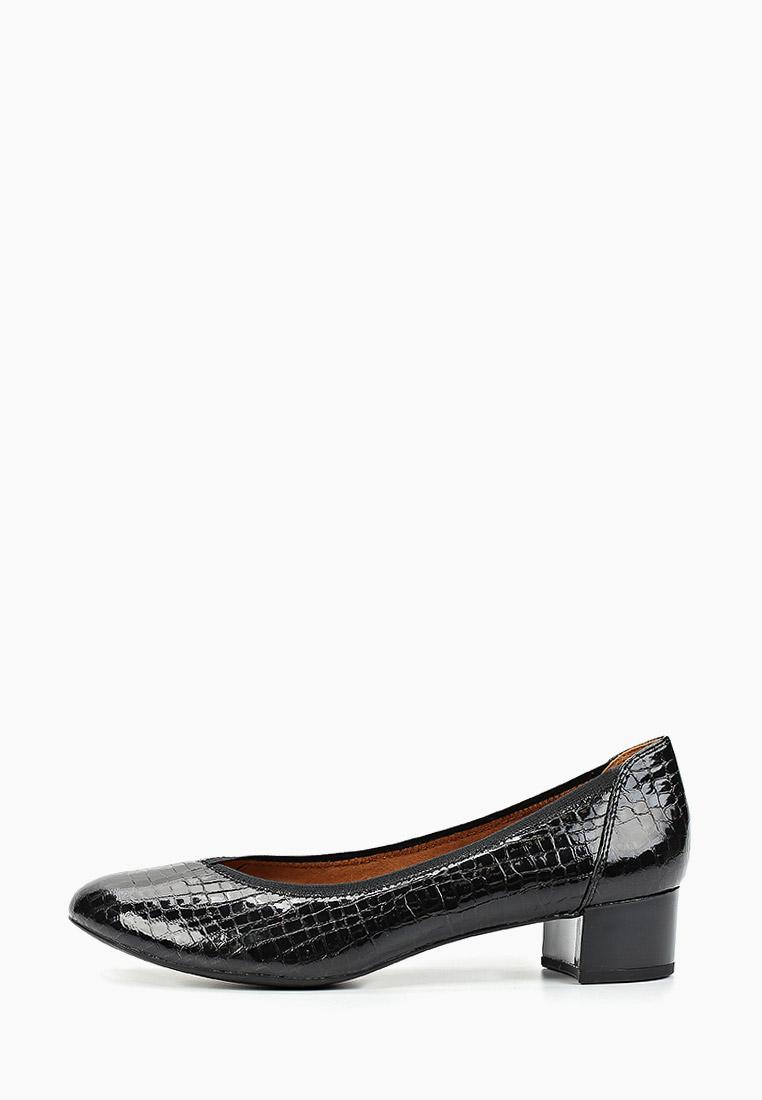 Женские туфли Caprice 9-9-22301-23