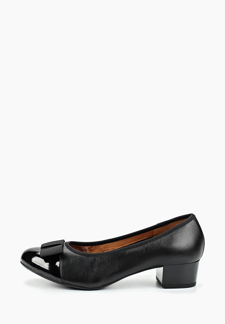 Женские туфли Caprice 9-9-22305-23