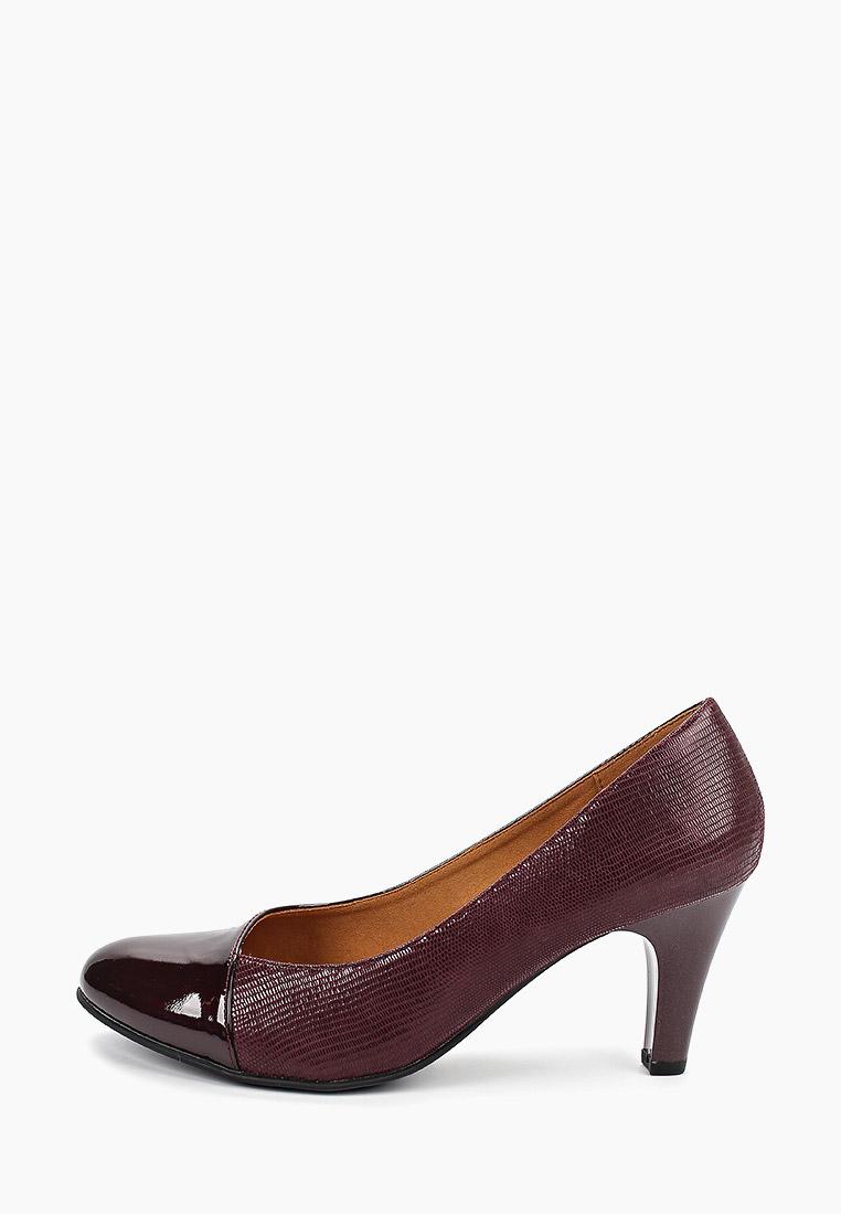 Женские туфли Caprice 9-9-22400-23