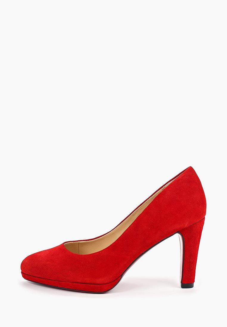 Женские туфли Caprice 9-9-22402-23