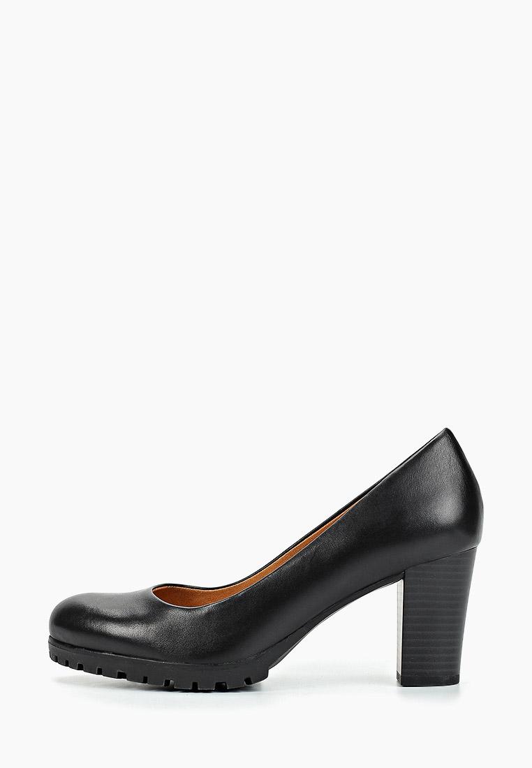 Женские туфли Caprice 9-9-22406-23