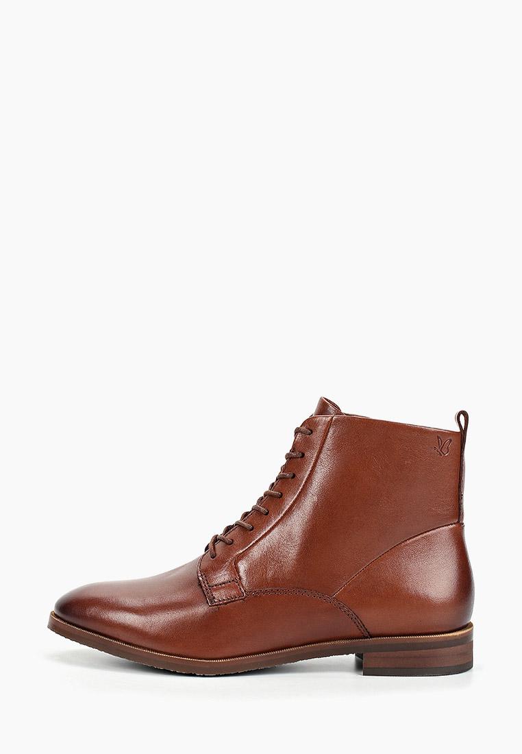 Женские ботинки Caprice 9-9-25102-23