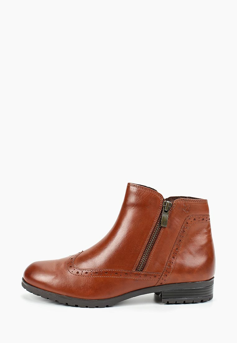 Женские ботинки Caprice 9-9-25314-23