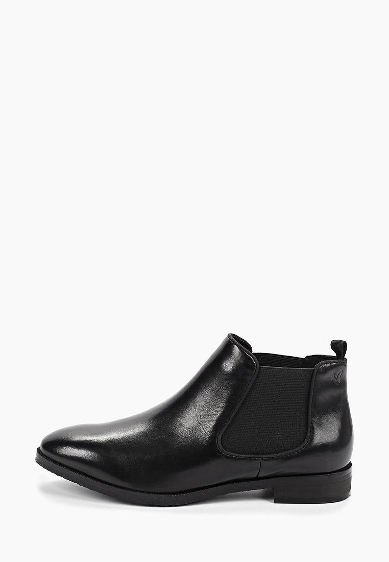 Женские ботинки Caprice 9-9-25327-23