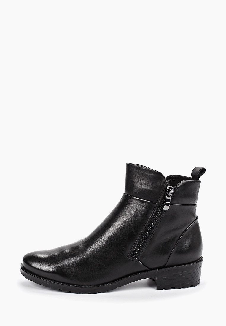 Женские ботинки Caprice 9-9-25330-23