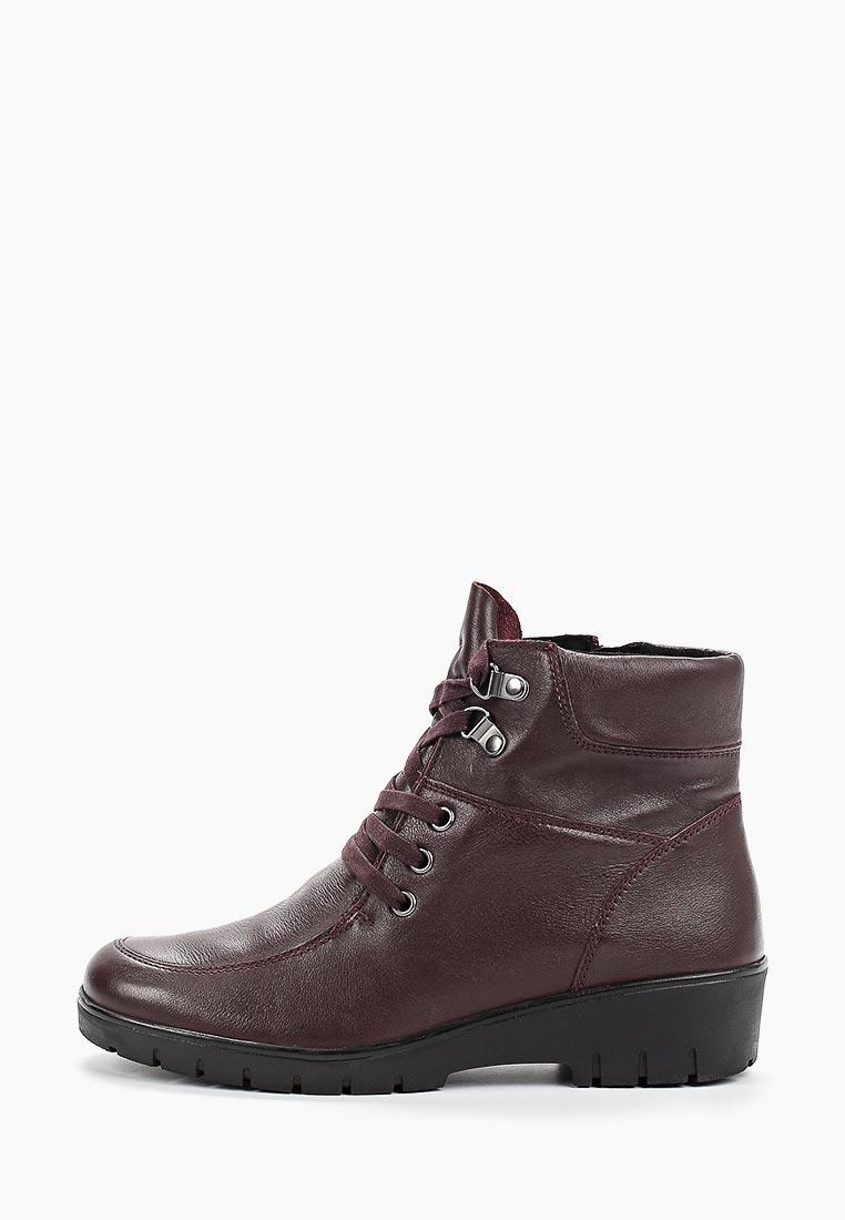 Женские ботинки Caprice 9-9-26211-23