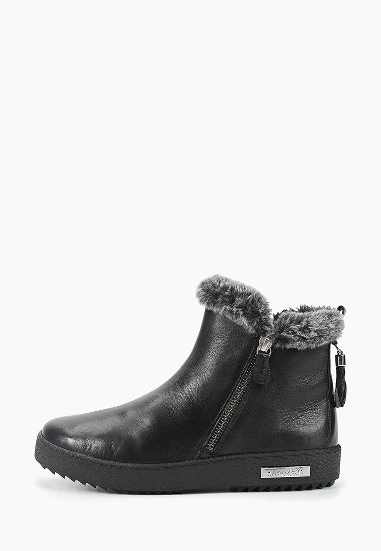 Женские ботинки Caprice 9-9-26466-23
