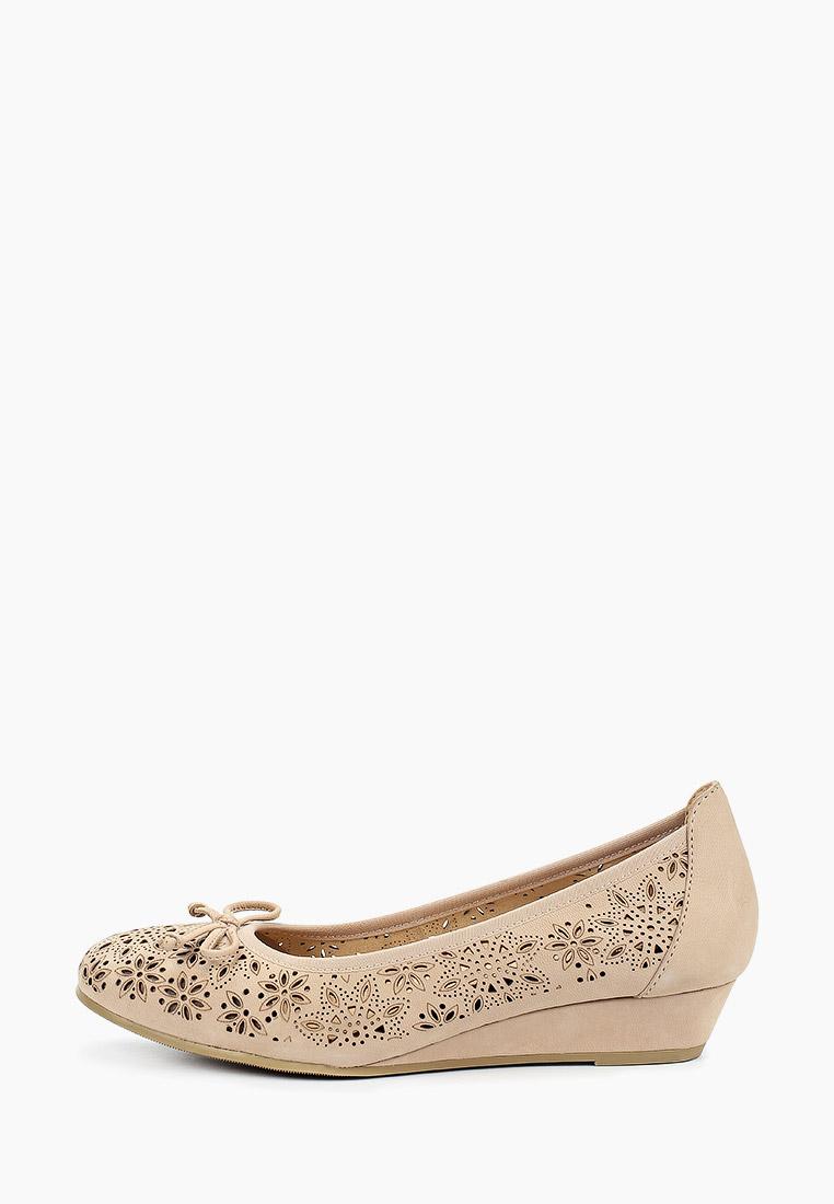 Женские туфли Caprice 9-9-22500-24