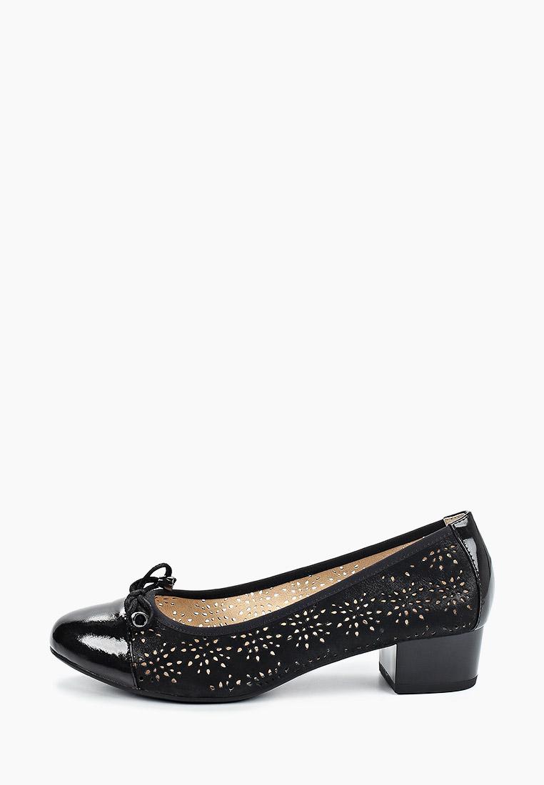 Женские туфли Caprice 9-9-22501-24