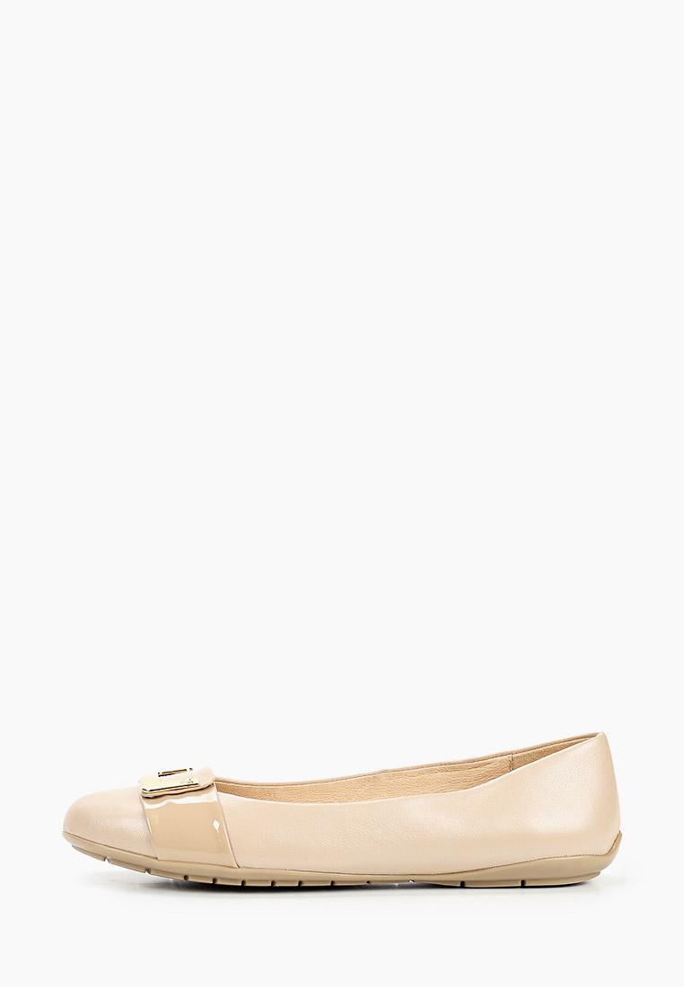 Женские балетки Caprice 9-9-22110-24
