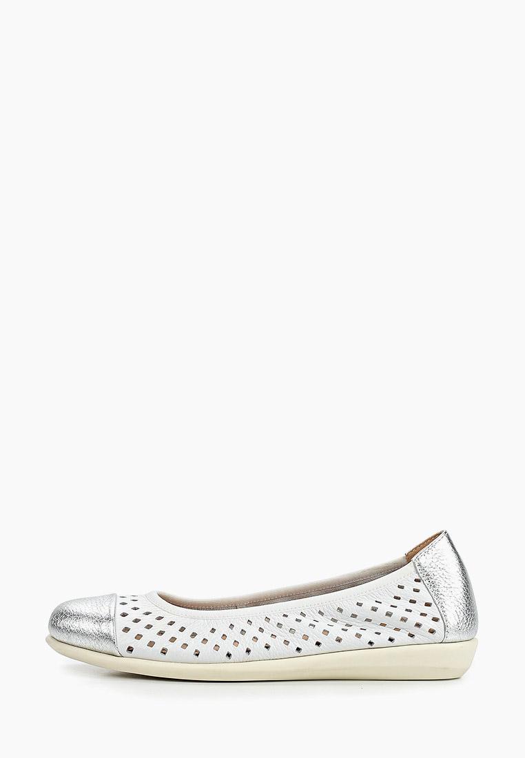 Женские балетки Caprice 9-9-22167-24
