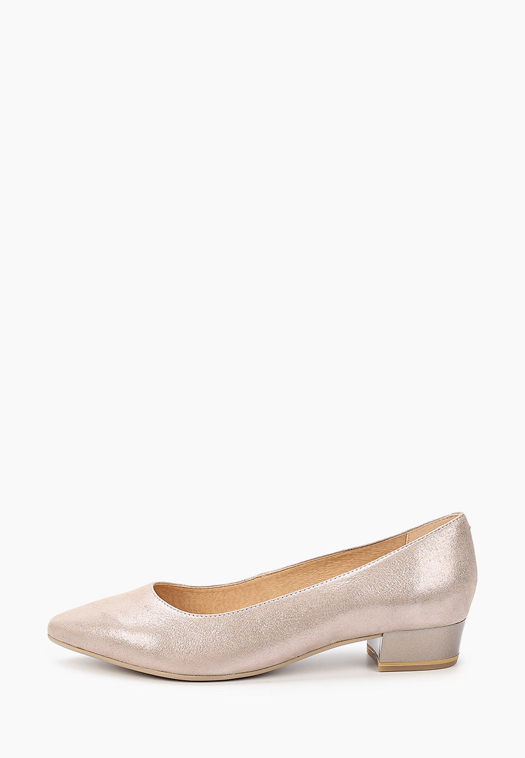 Женские туфли Caprice 9-9-22200-24