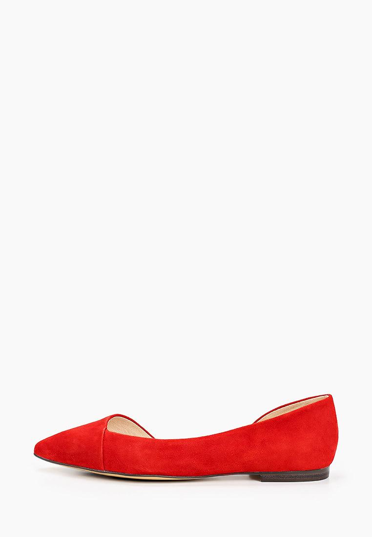 Женские балетки Caprice 9-9-24203-24