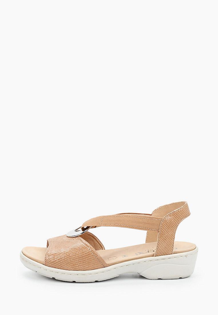 Женские сандалии Caprice 9-9-28251-24