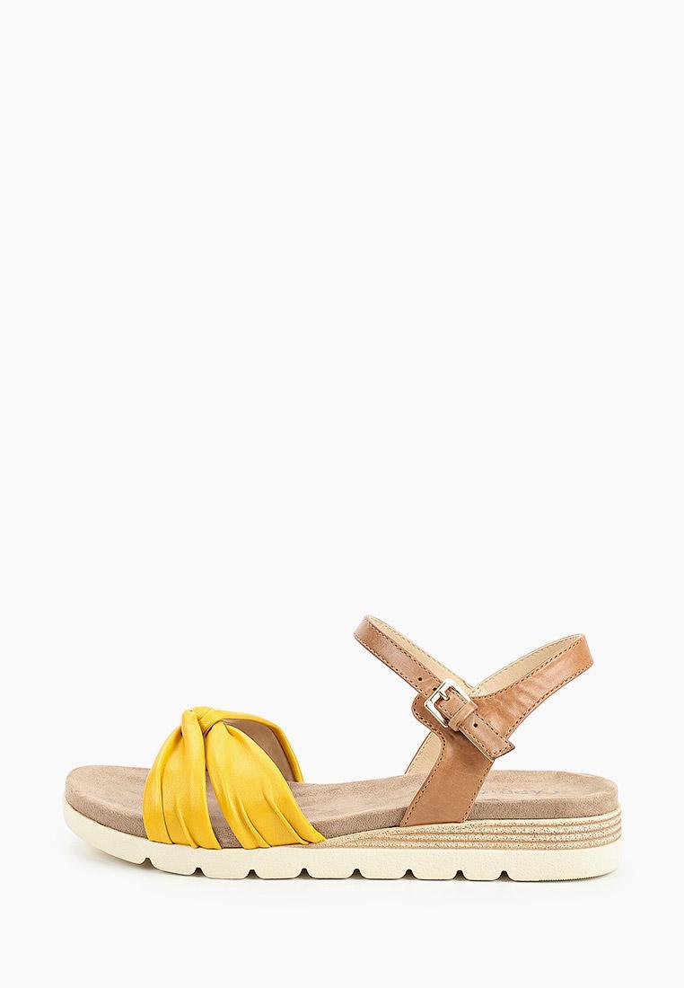 Женские сандалии Caprice 9-9-28609-24