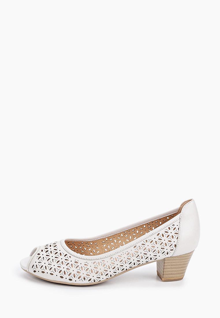 Женские туфли Caprice 9-9-29200-24