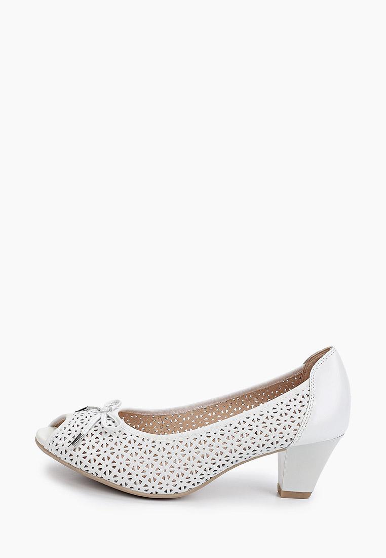 Женские туфли Caprice 9-9-29300-24