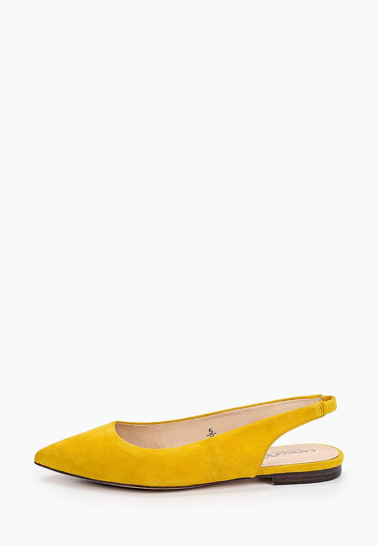 Женские туфли Caprice 9-9-29400-24