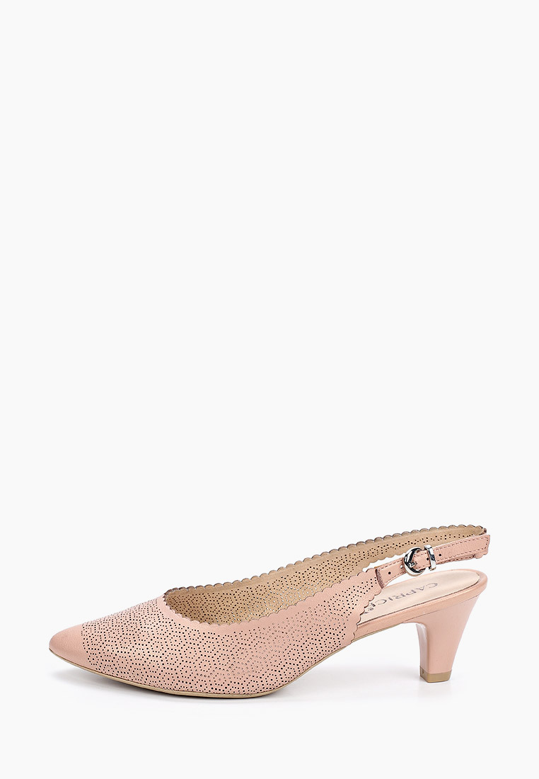 Женские туфли Caprice 9-9-29601-24