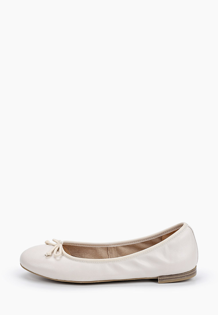 Женские балетки Caprice 9-9-22100-24