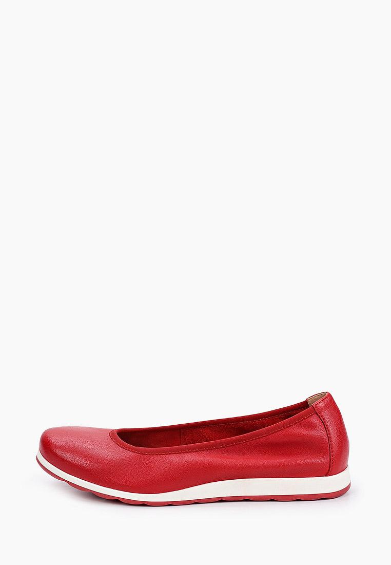 Женские балетки Caprice 9-9-22162-24