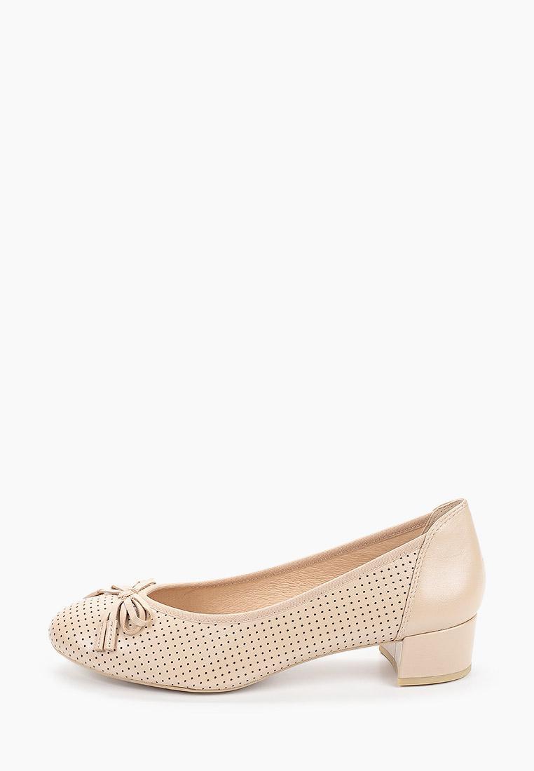 Женские туфли Caprice 9-9-22303-24