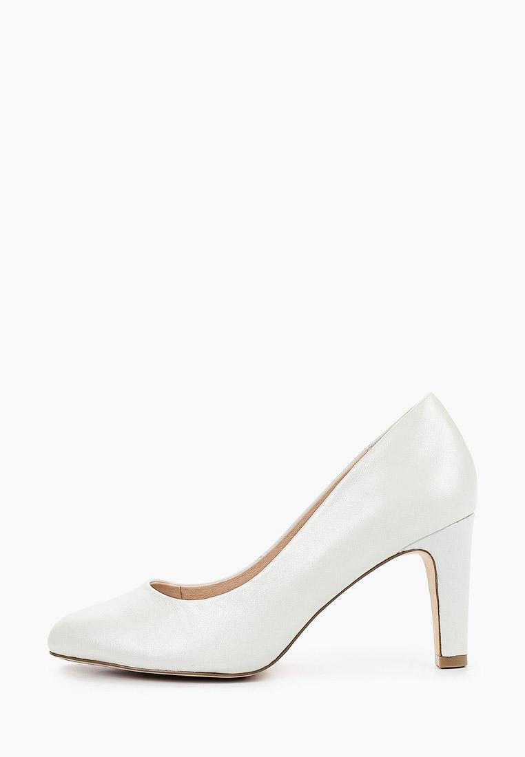 Женские туфли Caprice 9-9-22400-24