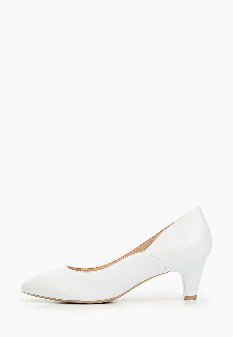 Женские туфли Caprice 9-9-22401-24