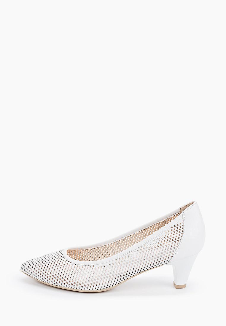 Женские туфли Caprice 9-9-22510-24